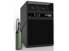 WhisperKOOL - SC 8000I - Wine Refrigerators and Beverage Centers