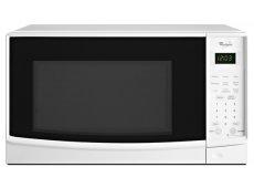 Whirlpool - WMC10007AW - Countertop Microwaves