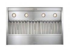 Best - CP45I489SB - Custom Hood Ventilation