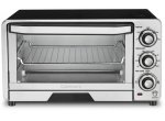 Cuisinart - TOB40 - Toasters & Toaster Ovens