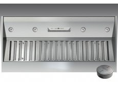 Zephyr - AK9340AS - Custom Hood Ventilation
