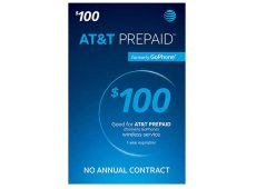 AT&T Wireless - 74908 - Go Phones / Go Phone Cards