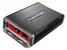 Rockford Fosgate - PBR300X1 - Car Audio Amplifiers