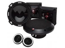 Rockford Fosgate - T16-S - 6 1/2 Inch Car Speakers