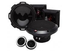 Rockford Fosgate - T1675-S - 6 1/2 Inch Car Speakers