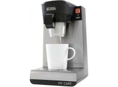 BUNN - MYCAFEMCU - Coffee Makers & Espresso Machines
