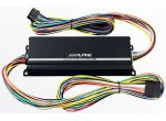 Alpine - KTP-445A - Car Audio Amplifiers