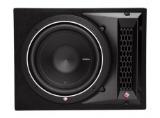 Rockford Fosgate - P1-1X10 - Car Subwoofers