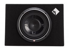 Rockford Fosgate - P3S-1X10 - Car Subwoofers