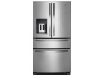 Whirlpool - WRX735SDBM - French Door Refrigerators