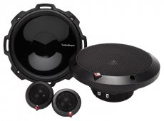 Rockford Fosgate - P1675-S - 6 1/2 Inch Car Speakers