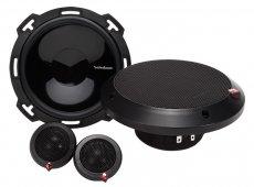 Rockford Fosgate - P16-S - 6 1/2 Inch Car Speakers