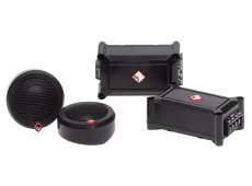Rockford Fosgate - P1T-S - Car, ATV, and Motorcycle Audio Kits
