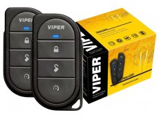 Viper - 4105V - Car Security & Remote Start