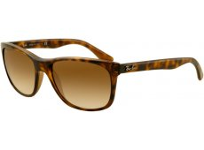 Ray-Ban - RB4181 710/51 57 - Sunglasses