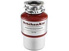 KitchenAid - KCDI075B - Garbage Disposals