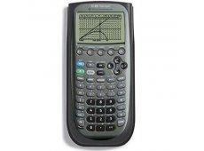 Texas Instruments - 89T/CLM - Calculators