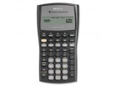 Texas Instruments - BA-II-PLUS - Calculators