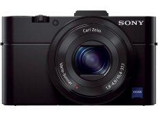 Sony - DSC-RX100M2/B - Digital Cameras