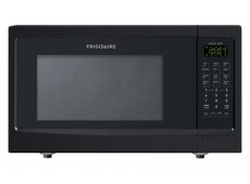 Frigidaire - FFMO1611LB - Built-In Microwaves With Trim Kit