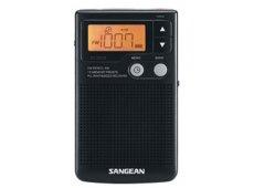 Sangean - DT-200X - Clocks & Personal Radios