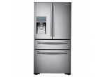 Samsung - RF24FSEDBSR - French Door Refrigerators