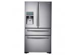 Samsung - RF24FSEDBSR - French Door Refrigerators