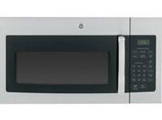 GE - JVM3160RFSS - Over The Range Microwaves