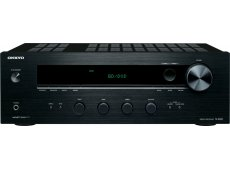 Onkyo - TX-8020 - Audio Receivers