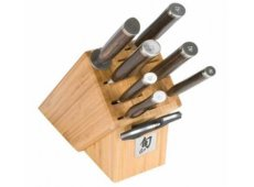Shun - TDMS0900 - Knife Sets