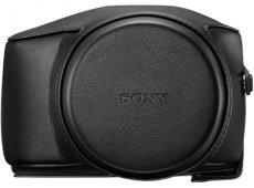 Sony - LCJRXE/B - Camera Cases