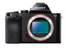 Sony - ILCE7/B - Digital Cameras