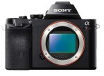 Sony - ILCE7R/B - Digital Cameras