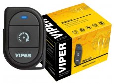 Viper - 4115V - Car Security & Remote Start