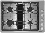 Jenn-Air - JGD3430BS - Gas Cooktops