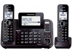 Panasonic - KX-TG9542B - Cordless Phones