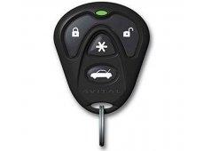 Avital - 7143L - Car Alarm Accessories