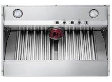 Viking - VBCV54238 - Custom Hood Ventilation