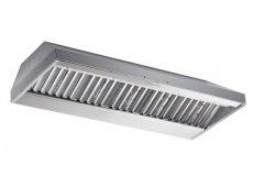 Best - CP57IQT542SB - Custom Hood Ventilation