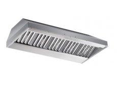 Best - CP57IQT489SB - Custom Hood Ventilation