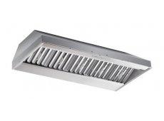 Best - CP57IQT482SB - Custom Hood Ventilation