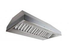 Best - CP57IQT369SB - Custom Hood Ventilation
