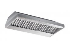Best - CP57E482SB - Custom Hood Ventilation