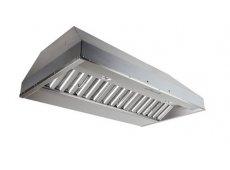 Best - CP57E362SB - Custom Hood Ventilation
