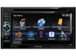 Kenwood - DDX491HD - Car Stereos - Double Din