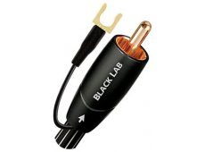 Audioquest - BLACKLAB3M - Subwoofer Cables