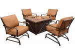 Hanover - SUMMRNGHT5PC - Patio Furniture