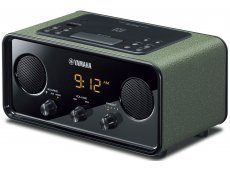 Yamaha - TSX-B72GN - Clocks & Personal Radios