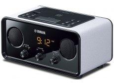 Yamaha - TSX-B72WH - Clocks & Personal Radios