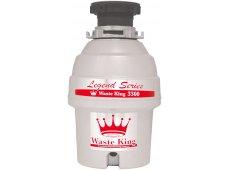 WasteKing - L-3300 - Garbage Disposals